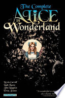 Read Online The Complete Alice in Wonderland For Free