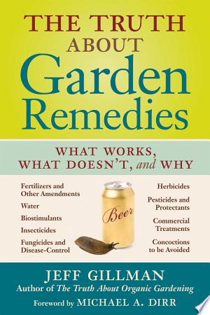 Free Download The Truth About Garden Remedies PDF - Writers Club
