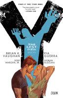 Y: the Last Man Book Five banner backdrop