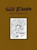 The Will Eisner Sketchbook