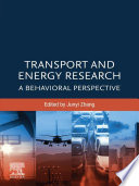 Transport and Energy Research