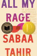 All My Rage
