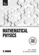 Pdf Mathematical Physics, 8e Telecharger
