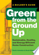 Green from the Ground Up Book