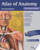Atlas of Anatomy Latin Nomenclature, 2/e