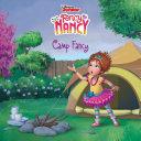 Disney Junior Fancy Nancy: Camp Fancy Pdf/ePub eBook