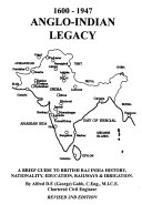 1600 1947 Anglo Indian Legacy