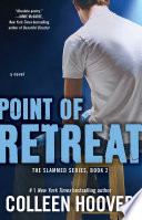 Point of Retreat Book