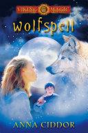 Wolfspell Pdf/ePub eBook