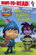 Pdf Mike and Trollee in Trouble
