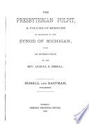 The Presbyterian Pulpit