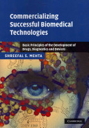 Commercializing Successful Biomedical Technologies