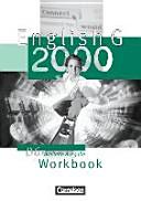 English G 2000. Erweiterte Ausgabe D 6. Workbook
