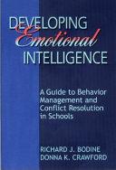 Developing Emotional Intelligence Book PDF