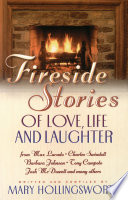 Fireside Stories of Faith  Family and Friendship