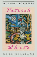 Patrick White [Pdf/ePub] eBook