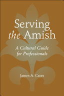 Serving the Amish ebook