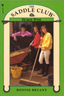 Saddle Club Book 11  Horse Wise