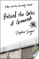 Behind the Gates of Gomorrah Book