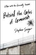 Pdf Behind the Gates of Gomorrah
