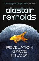 Revelation Space Trilogy