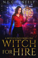 Witch for Hire [Pdf/ePub] eBook