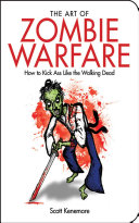 The Art of Zombie Warfare Pdf/ePub eBook