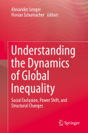 Understanding the Dynamics of Global Inequality