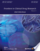 Frontiers in Clinical Drug Research - Anti Infectives: Volume 4