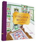Library of Luminaries: Virginia Woolf