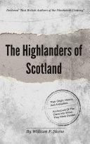 The Highlanders of Scotland [Pdf/ePub] eBook