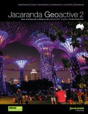 Cover of Geoactive 2 NSW Australian Curriculum Geography Stage 5 EBookPLUS and Print
