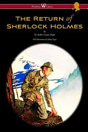 The Return of Sherlock Holmes (Wisehouse Classics Edition - with Original Illustrations by Sidney Paget)