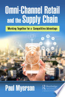 Omni Channel Retail and the Supply Chain