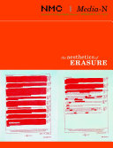 Media-N Spring 2015 The Aesthetics of Erasure