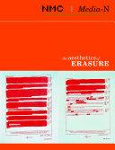 Media-N Spring 2015 The Aesthetics of Erasure