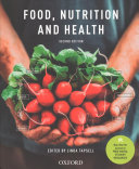 Cover of Food, Nutrition, and Health