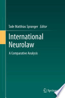 International Neurolaw