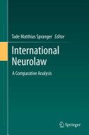 International Neurolaw
