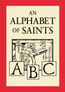 An Alphabet of Saints