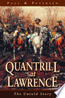 Quantrill at Lawrence