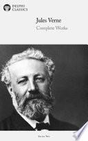 Delphi Complete Works of Jules Verne  Illustrated