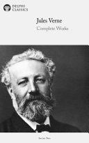 Pdf Delphi Complete Works of Jules Verne (Illustrated) Telecharger