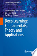 Deep Learning  Fundamentals  Theory and Applications Book