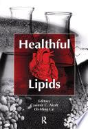 Healthful Lipids Book