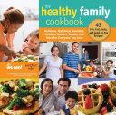 The Healthy Family Cookbook [Pdf/ePub] eBook
