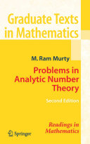 Problems in Analytic Number Theory [Pdf/ePub] eBook