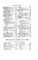 Revue francaise de l'etranger et des colonies et Exploration, gazette géographique
