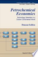 Petrochemical Economics Book