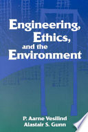 Engineering  Ethics  and the Environment